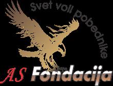 as fondacija logo ispravka